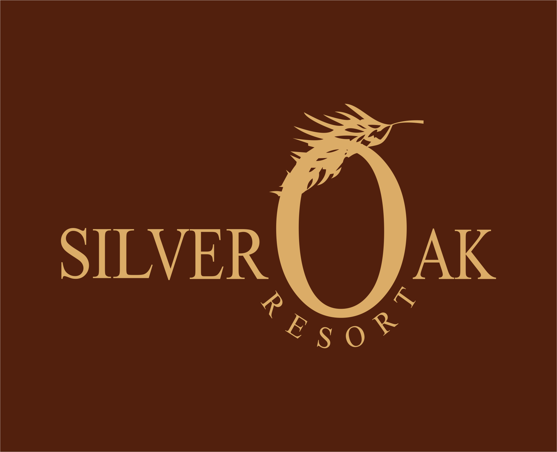 silver oak resort